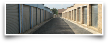 Storage in Johannesburg